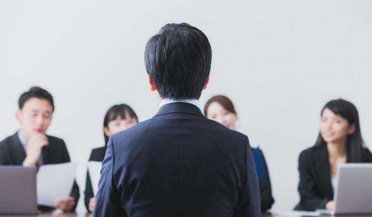 人材紹介・人材派遣イメージ