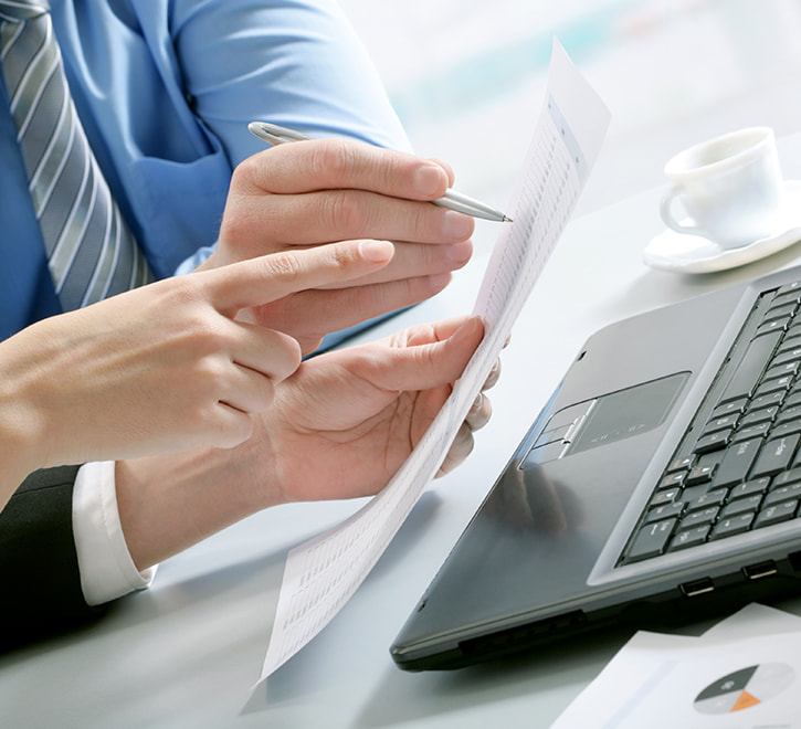 HRM事業-人事給与就業統合管理システムパッケージ