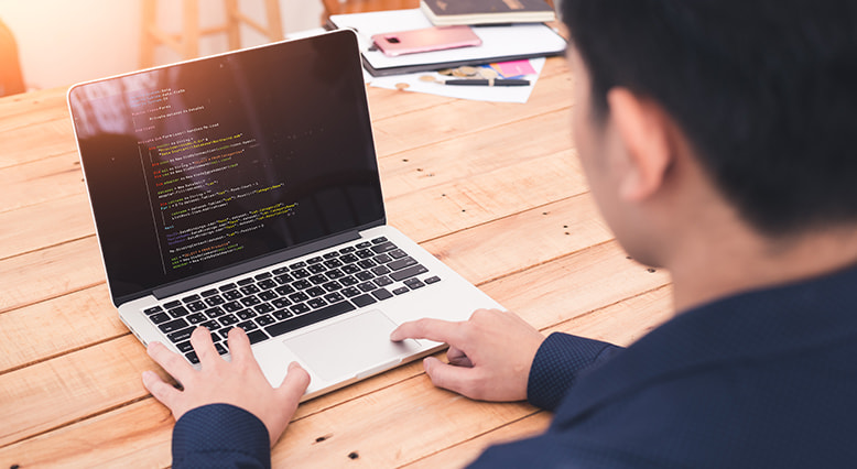 プログラミングイメージ